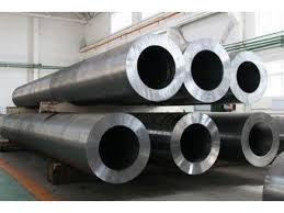 Труби сталеві безшовні в широкому асортименті
