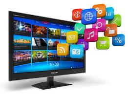 Високоякісне цифрове телебачення в Києві