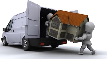 Замовити квартирний переїзд