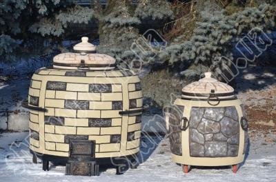 Продаж тандирів і чавунного посудуз доставкою по Україні