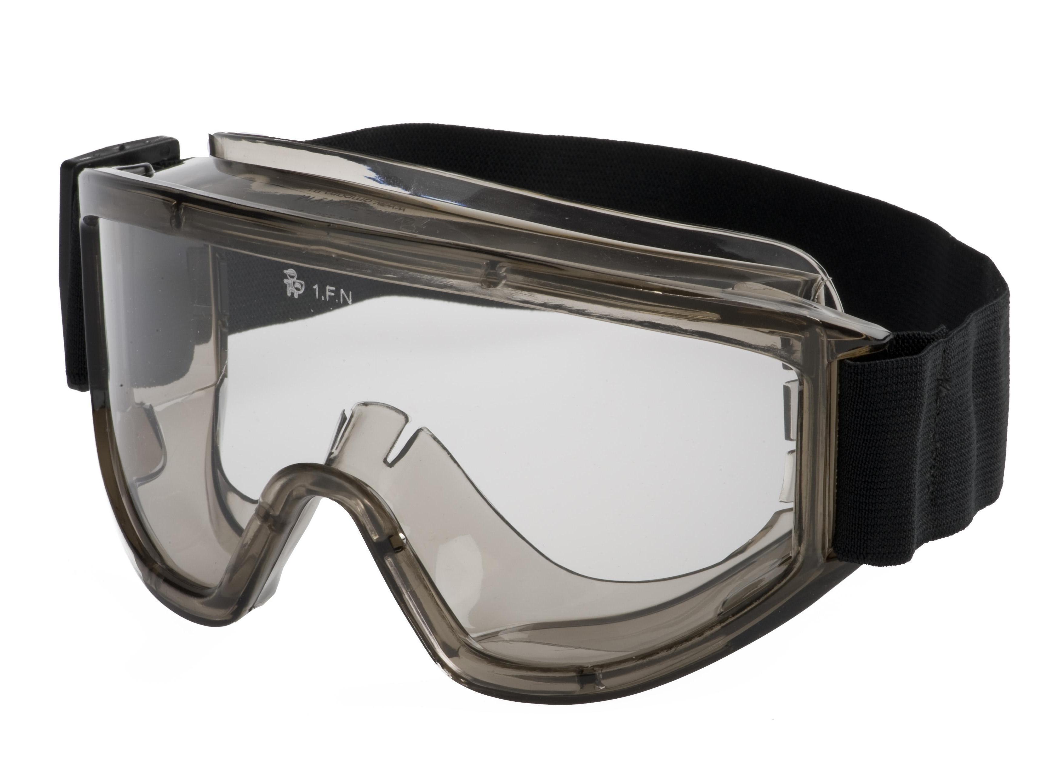 Захисні окуляри для роботи з болгаркою купити за вигідною ціною 266193e397b42
