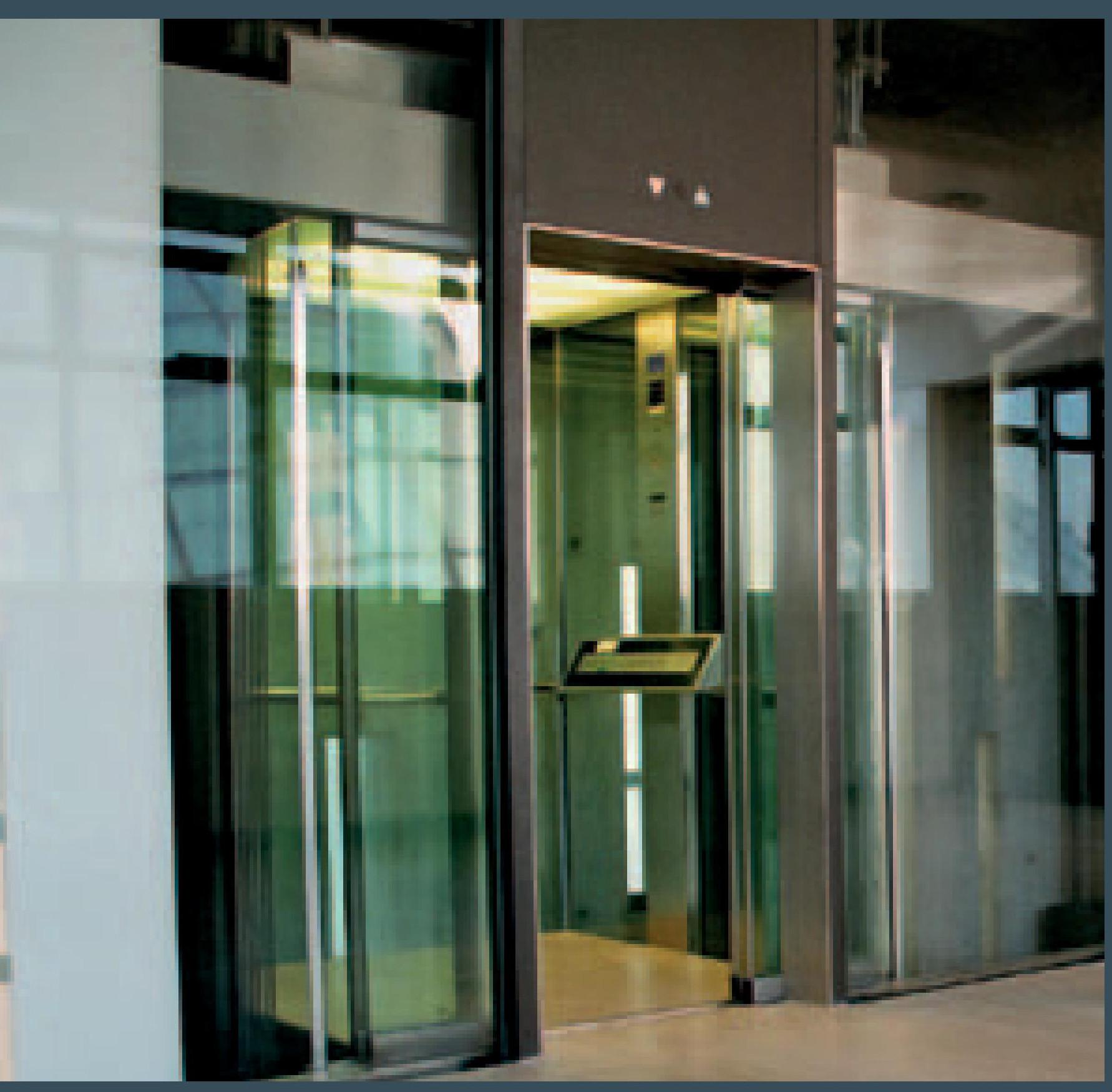 Ліфт пасажирський MALACHIT, ціни на ліфти