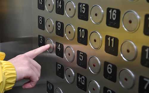 Система диспетчеризації ліфтів недорого