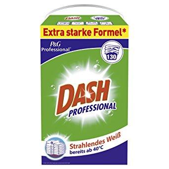 Високоякісний  пральний порошок DASH - універсальний ефективний засіб від німецького виробника