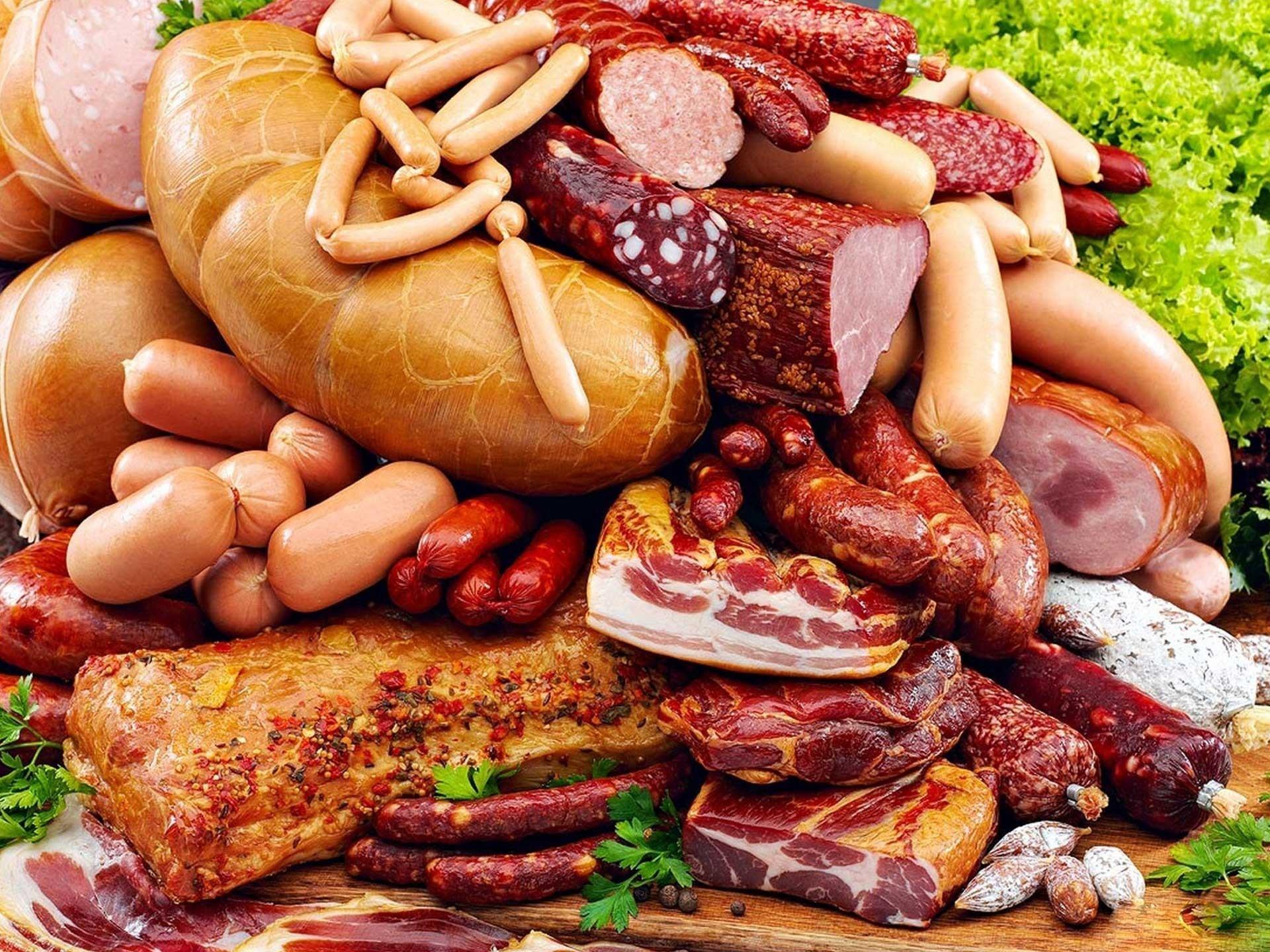 Купити ковбаси оптом до свята