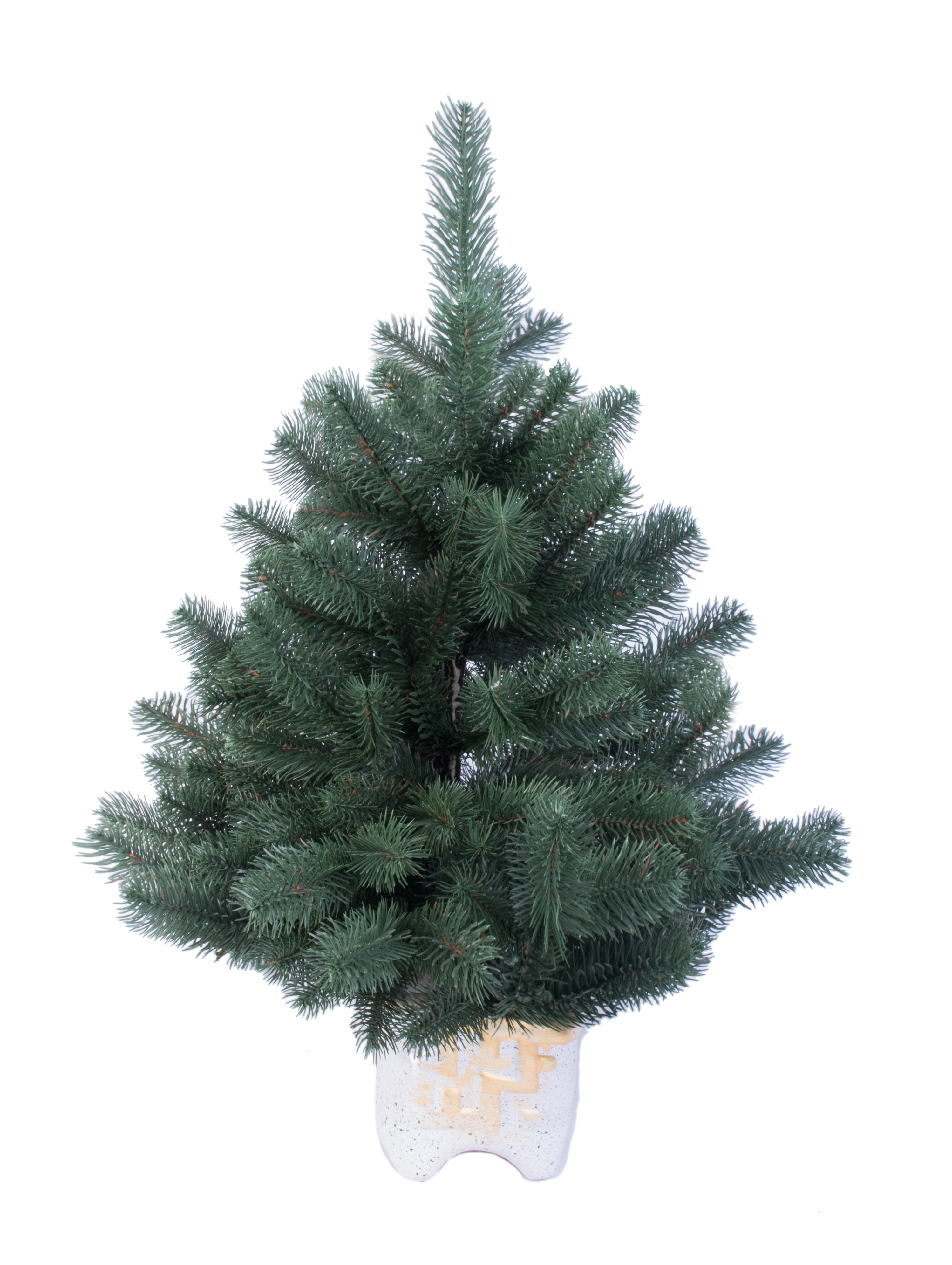 В продаже елки новогодние искусственные