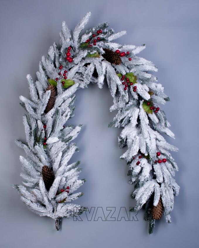 Предлагаем купить новогодние украшения