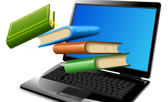 В онлайн-режиме работает книжный магазин