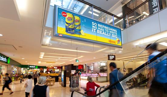 Зарубежная реклама заказать онлайн