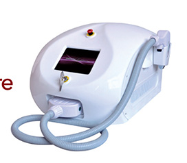 Діодний лазер Bioesthe Італія - запорука якісного результату лазерної епіляції і омолодження шкіри!
