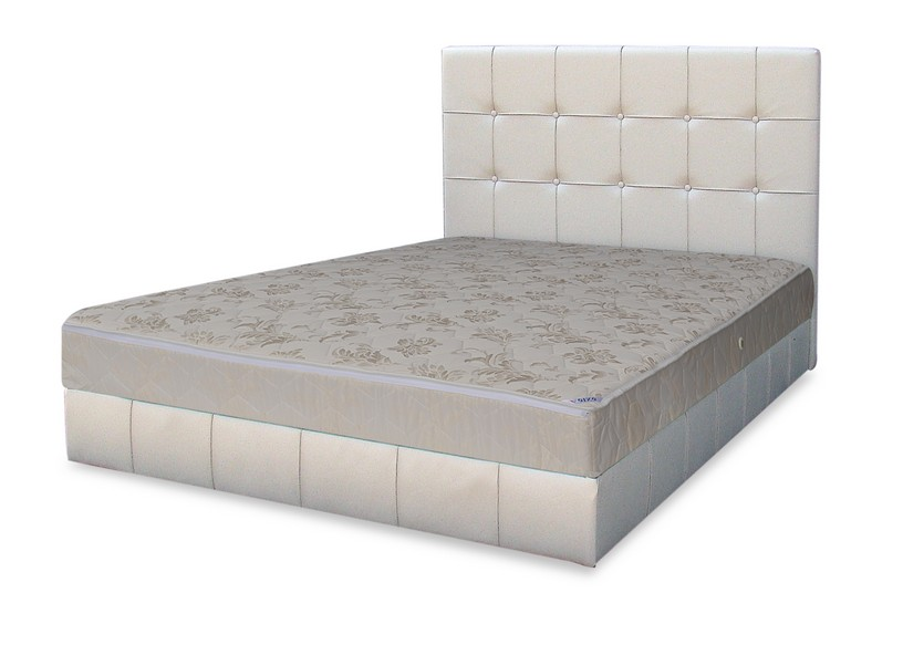 Двоспальне ліжко купити дешево