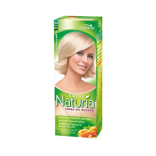 Краска для волос Joanna на основе натуральных ингредиентов