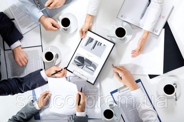 Пропонуємо агро консалтинг від кваліфікованих фахівців