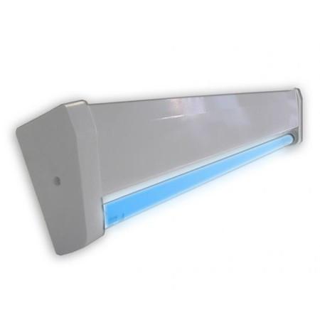 В наявності бактерицидні лампи