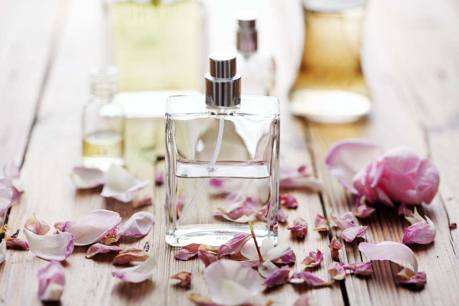 Стійкі парфуми зі шлейфом недорого