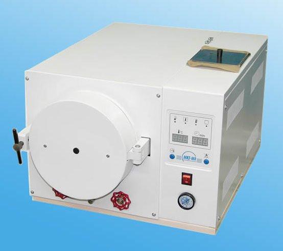 В продаже паровойстерилизатор ГП-20