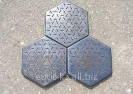 Недорога кислототривка плитка