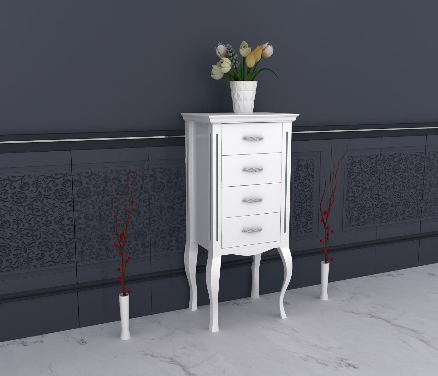 Купити в Києві меблі для ванної кімнати недорого