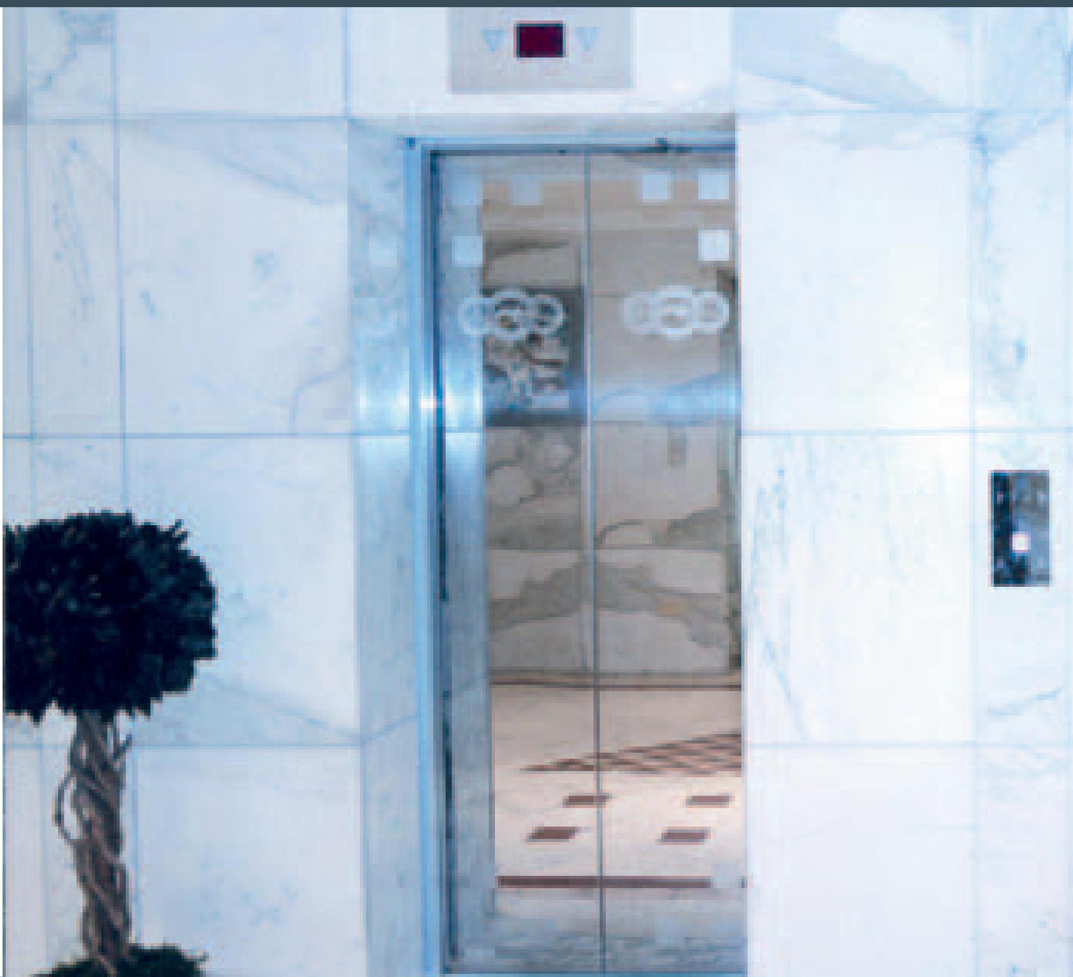 Cкільки коштує ліфт для середньої і великої висоти підйому AMBER