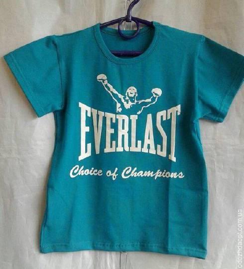 Дитячі футболки однотонні замовити через інтернет f1d7db51f431c