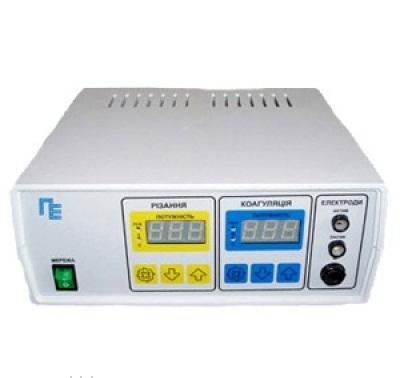 Аппарат радиохвильовий хирургический ЕХВА-350М/120Б