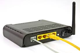 Подключение к сети интернет: возьми роутер в «IT-TV»