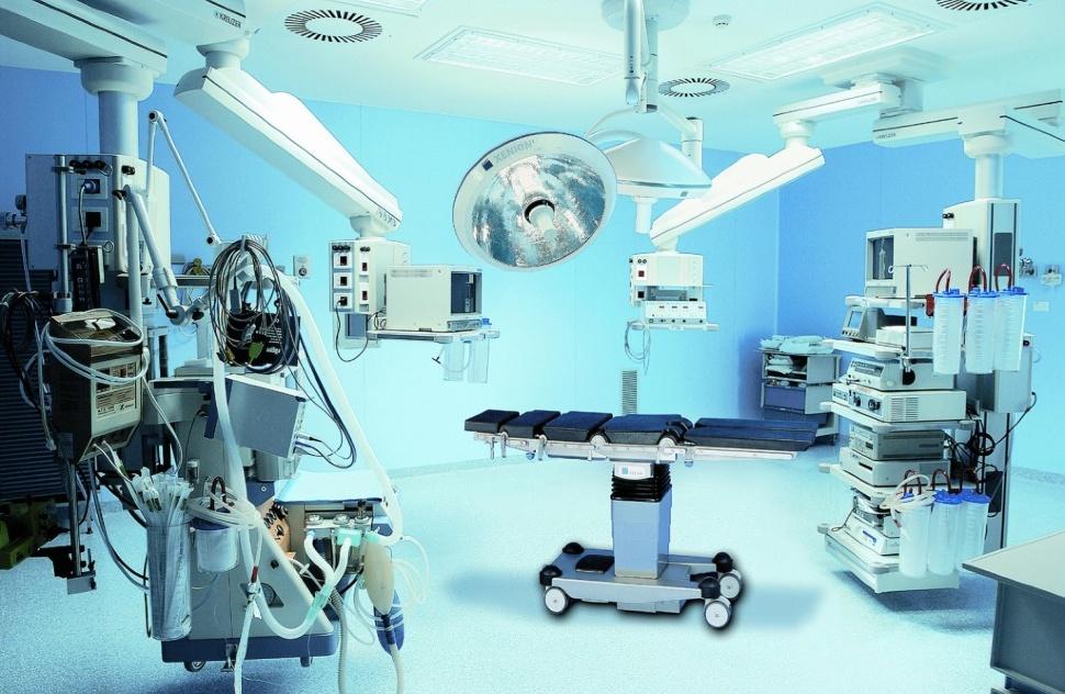Ремонт медичного обладнання. Ремонт медицинского оборудования