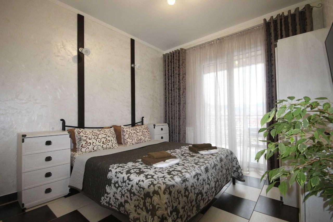 Апартаменты снять в Сходнице по доступной цене