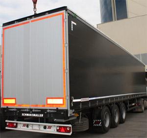Купити причіп вантажний недорого
