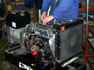 Ремонт генераторов по низкой цене