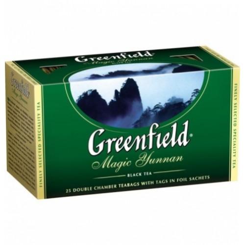 Чай Грінфілд купити оптом