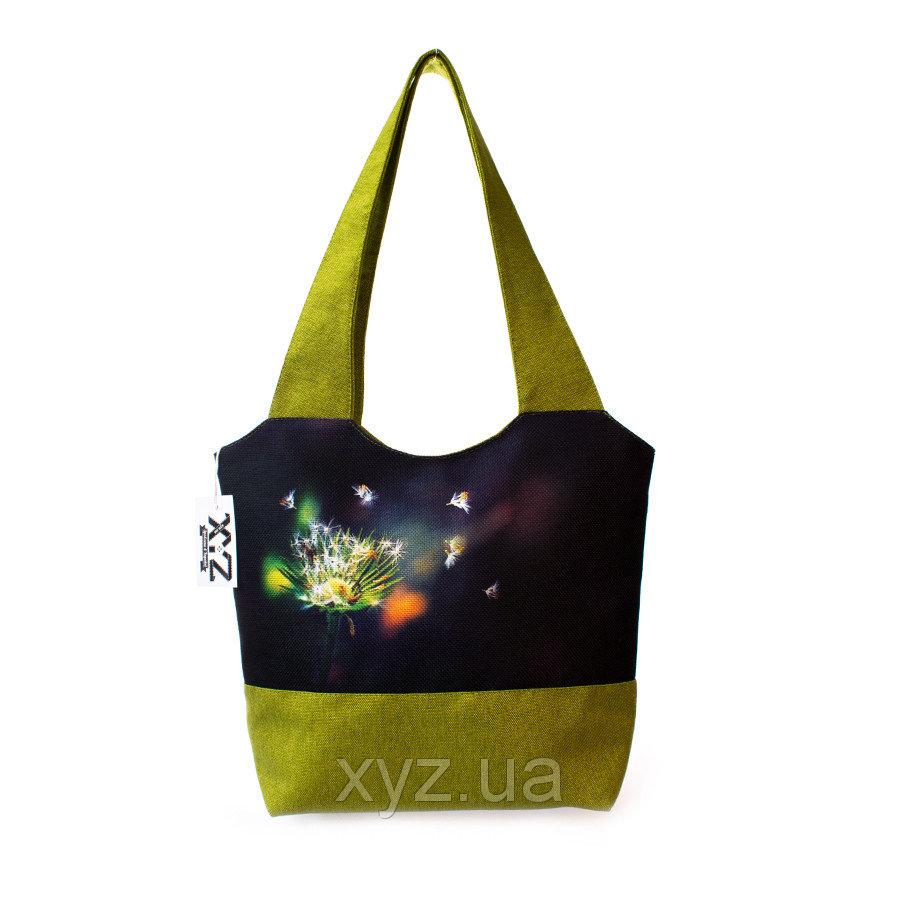 6b4bca558318 Флаг Украины цена. Купить летние текстильные сумки с принтом недорого