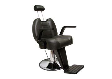 Комфортне Barber - крісло перукарське ФРЕДЕРІК в наявності!