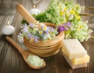 Интернет магазин органической косметики Natura Butter