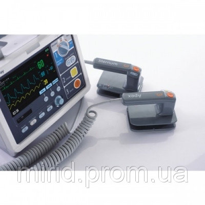 Кардіостимулятор серця з монітором недорого