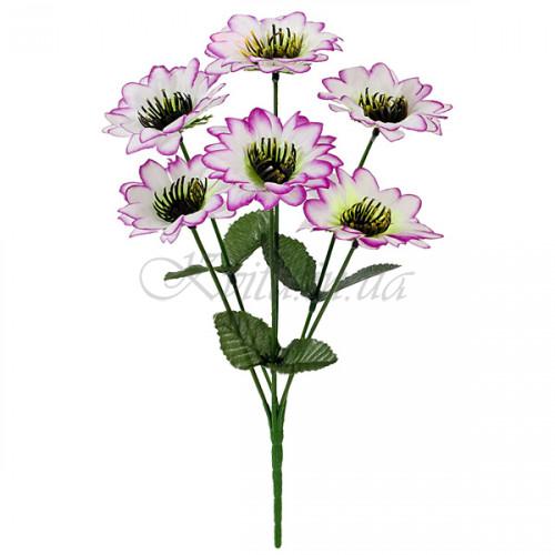 Материалы для композиции из искусственных цветов