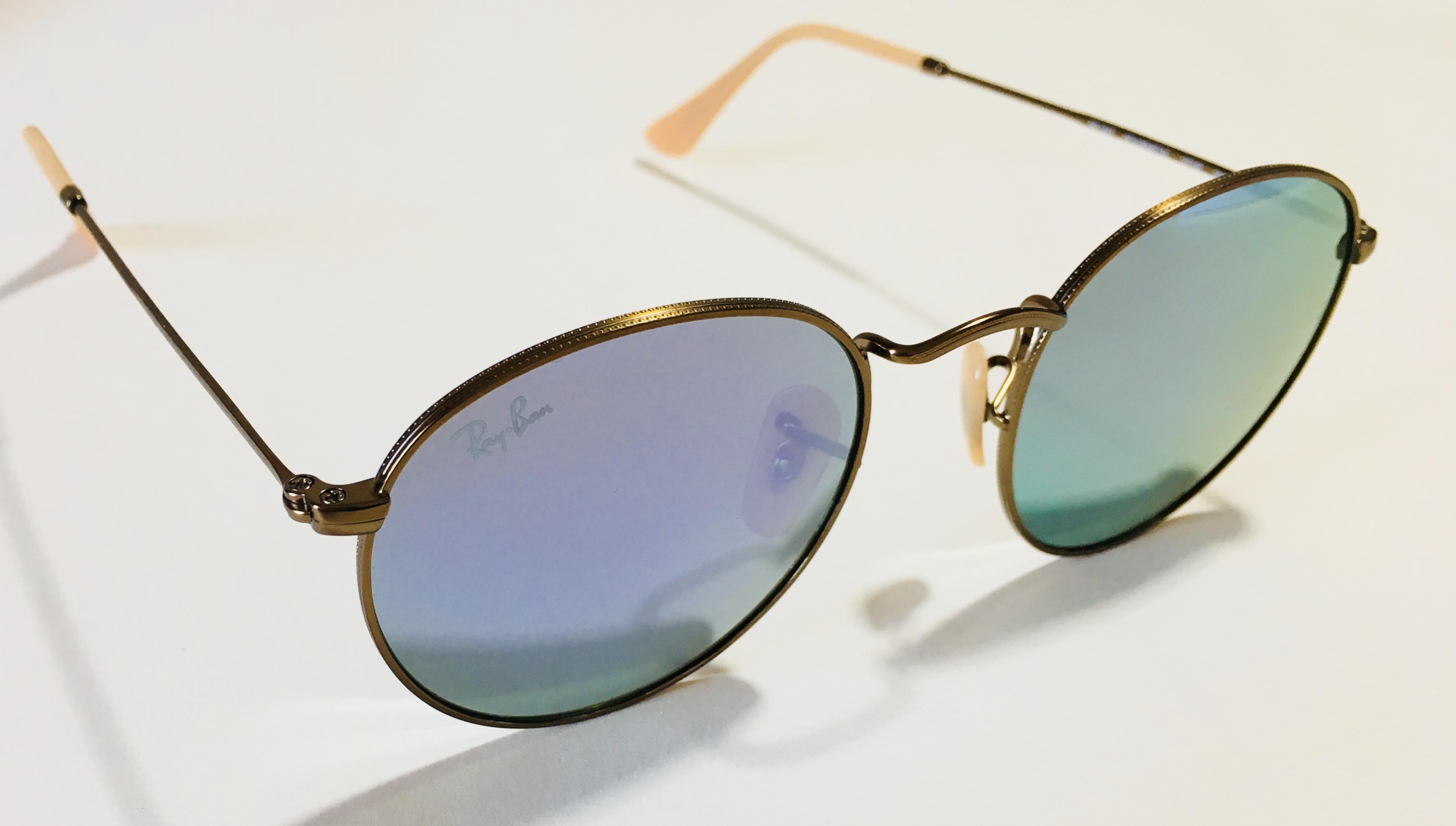 Предлагаем купить оригинальные очки Рэй Бэн недорого!