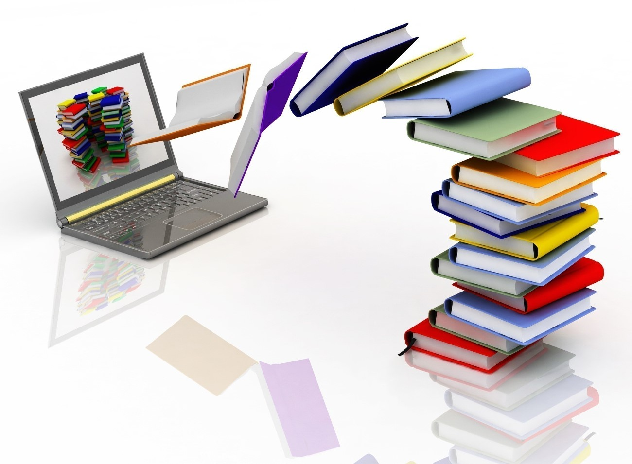 Закупайте книги для школы через интернет