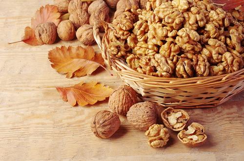 Купить грецкий орех Украина высокого качества