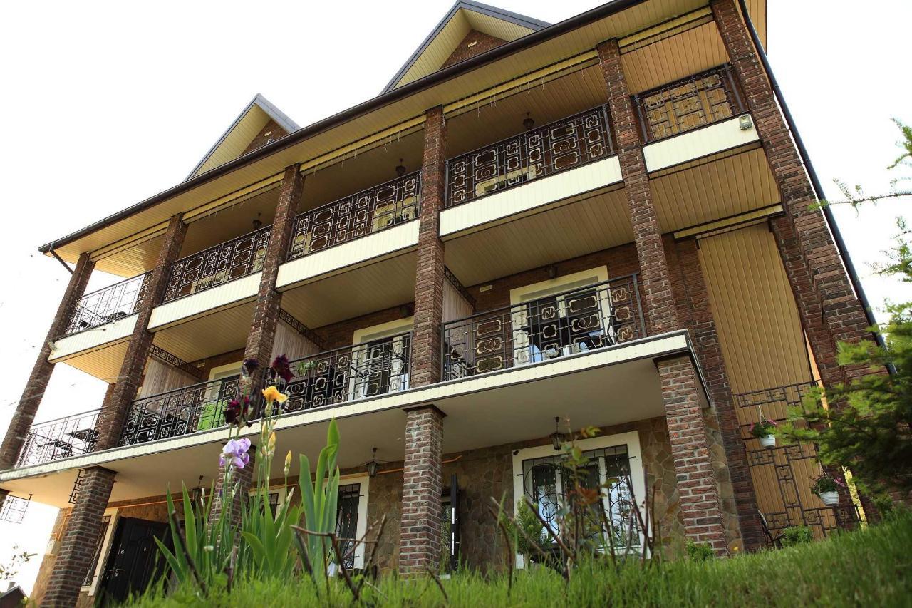 Апартамент отель предлагает отдых в Карпатах