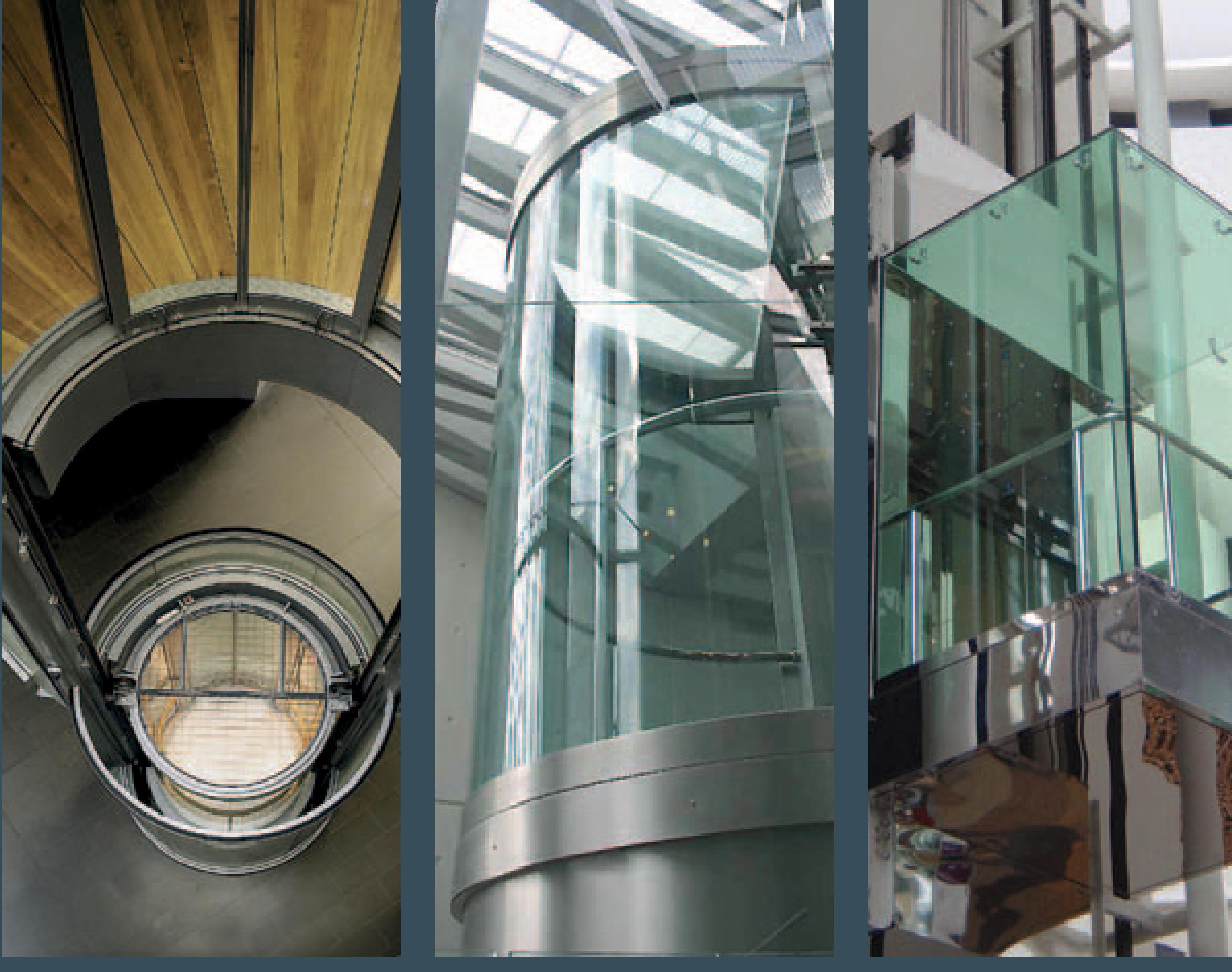 Купити ліфт панорамний недорого