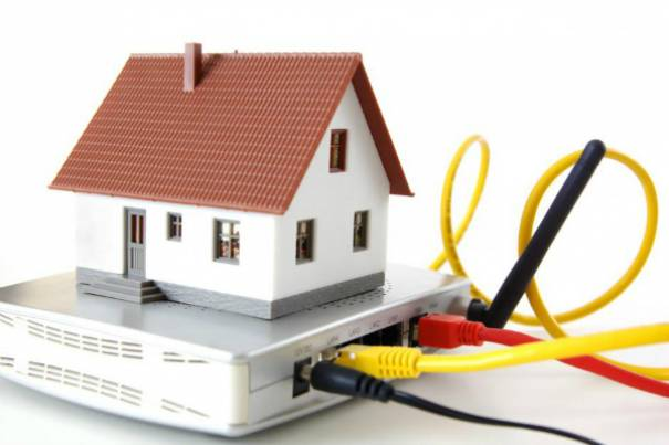 Подключить интернет в частный дом просто с «IT-TV»
