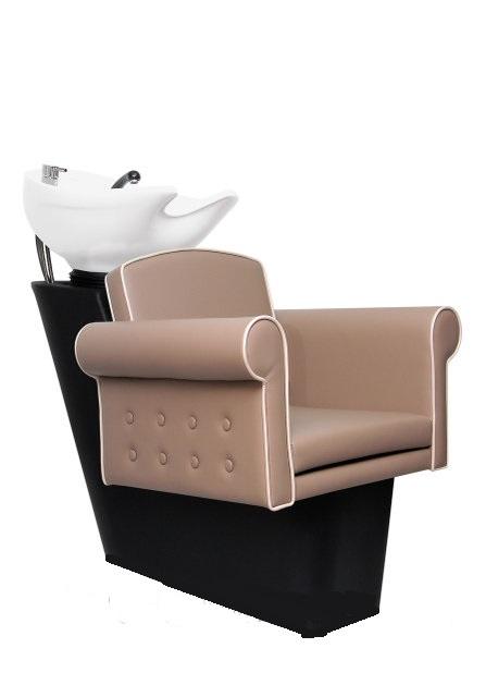 Мийка перукарська: купити обладнання найвищої якості для перукарень недорого