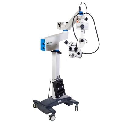 Ремонт микроскопов