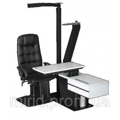 Купити офтальмологічне обладнання у Луцьку