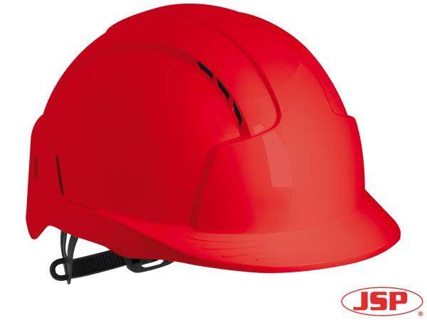 Каска будівельна для захисту голови