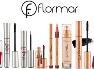 Flormar косметика від виробника