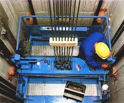 Качественный монтаж лифтового оборудования в Харькове
