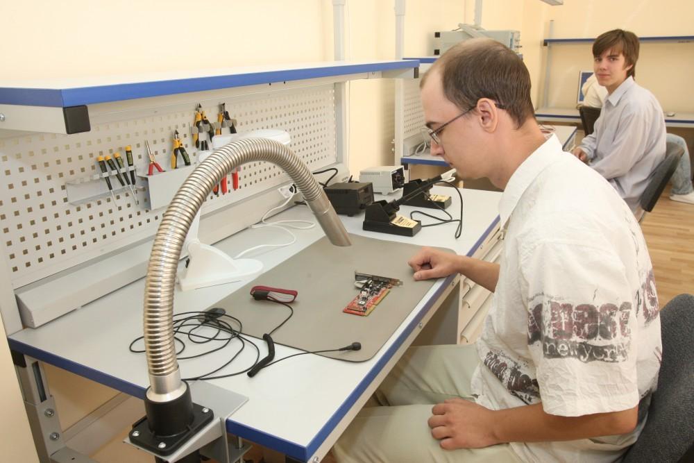 Системи диспетчеризації будівель та їх технічне обслуговування