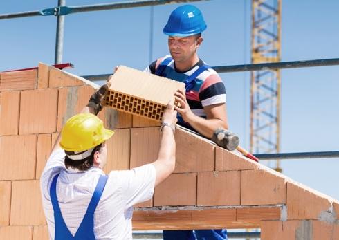 Потрібні різноробочі на будівництво в Чехію!